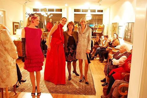 Haute Couture Ditzler, Basel